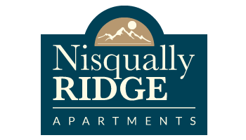 Nisqually Ridge Apartments Logo